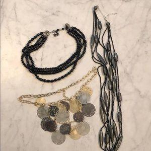 Jewelry - Statement Necklaces / Costume Jewelry